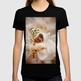 Bored Fairy T-shirt