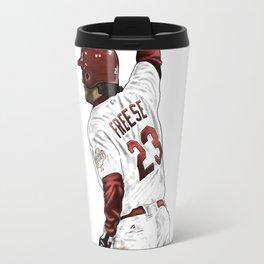 David Freese #23 Travel Mug