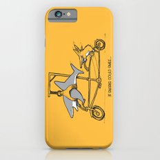 If Sharks Could Smile Slim Case iPhone 6s