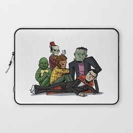 The Universal Monster Club Laptop Sleeve