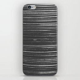 Stax 'O' Wax iPhone Skin