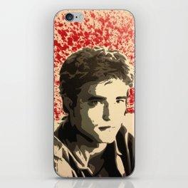 Edward Cullen  iPhone Skin