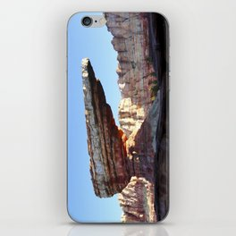 Ornament Valley (Daytime no.1) iPhone Skin