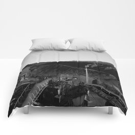 Forgotten Lands Comforters