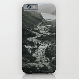 The Pathway iPhone Case