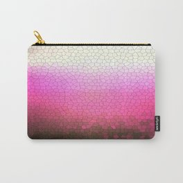pink sparkle Carry-All Pouch