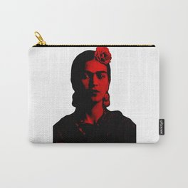 Frida Kahlo (Ver 8.2) Carry-All Pouch