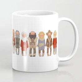 The Company Coffee Mug