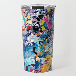 10 Year Table Canvas Detail Travel Mug