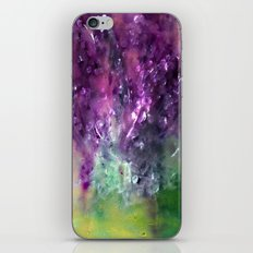 Vortex Painting  iPhone & iPod Skin