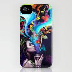 Yuthika Slim Case iPhone (4, 4s)
