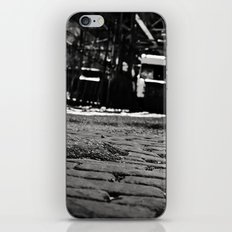 Chicago Cobblestone iPhone & iPod Skin