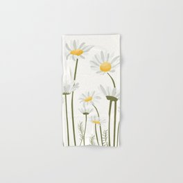 Summer Flowers III Hand & Bath Towel