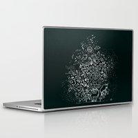 universe Laptop & iPad Skins featuring Universe by Pani Grafik