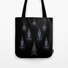 Reapers Tote Bag