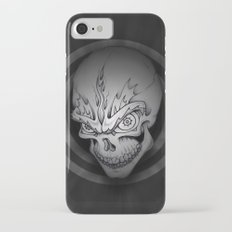 Every man must die Slim Case iPhone 8