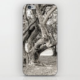 Arboreal Animal iPhone Skin