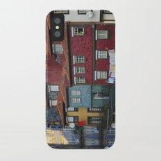 Porto, Portugal Slim Case iPhone X