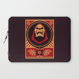 =SKELETOR= Laptop Sleeve