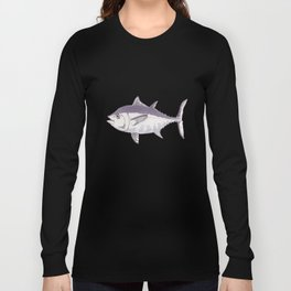 Tuna Long Sleeve T-shirt