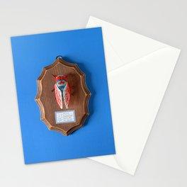 Periodical Cicada Stationery Cards
