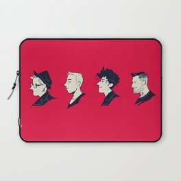 We Are the Fall Out Laptop Sleeve