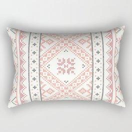 vyshyvanka 1 Rectangular Pillow