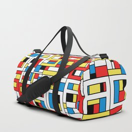 Bad Ass Duffle Bag