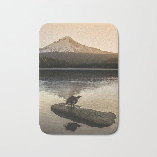 The Oregon Duck II - The Shake Bath Mat