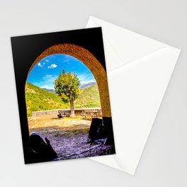 Brave New World Stationery Cards