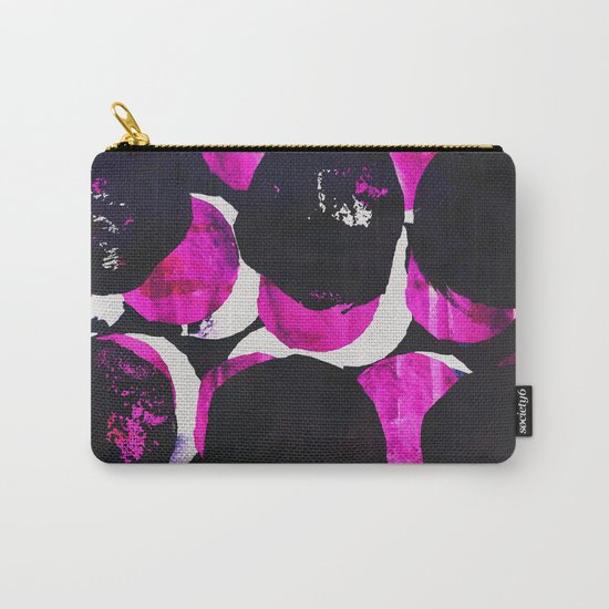 Graphic96 Carry-All Pouch