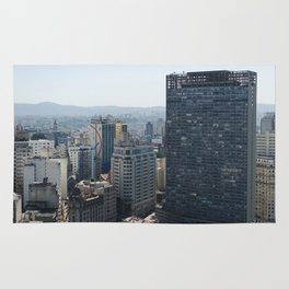 São Paulo Rug