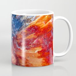 Broken Tree Coffee Mug