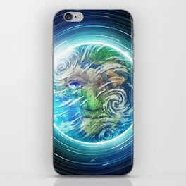 Earth II iPhone Skin
