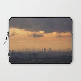 City Sky. Laptop Sleeve