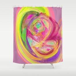 Pillow41 Shower Curtain
