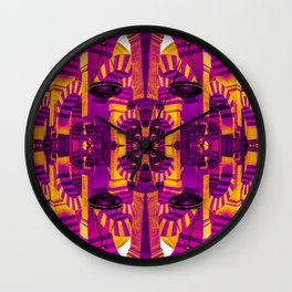 Cordoba Wall Clock