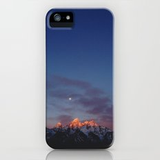 Teton Tips Slim Case iPhone (5, 5s)