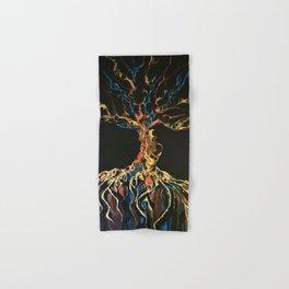 The Changeling Tree Hand & Bath Towel