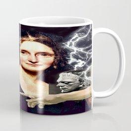 Mary Shelley Coffee Mug