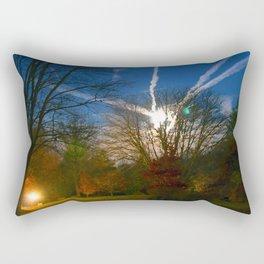 Beckies' Sky Rectangular Pillow