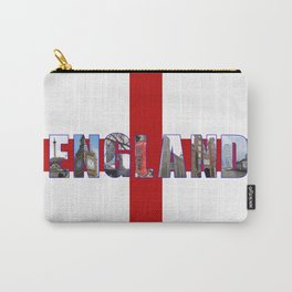 The Sights of London Carry-All Pouch