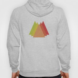Simple Mountains Hoody