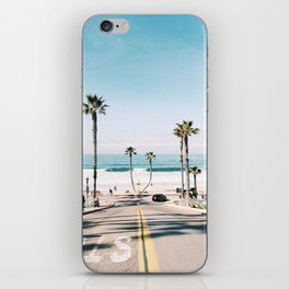 Oceanside, CA iPhone Skin