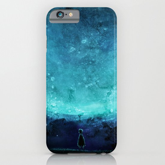 Sky of Wonder iPhone & iPod Case