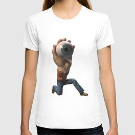 Successful Retrieval T-shirt