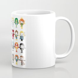 WOMEN WITH 'M' POWER Coffee Mug