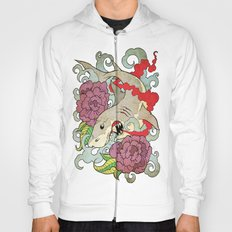 You Dont Bring Me Flowers Anymore Hoody