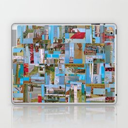 Old Cape Cod Laptop & iPad Skin