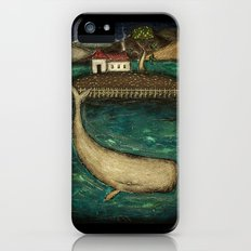 Whale Slim Case iPhone (5, 5s)